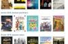 TOP 5 des livres les plus empruntés en 2018