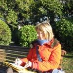 Paysages rêvés : une balade littéraire en compagnie d'Anne Brouillard – jeudi 17 septembre 2015 à 18h30