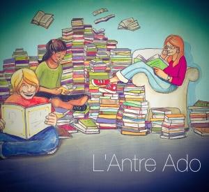 L'Antre Ado : club de lecture – Samedi 14 septembre 2019 de 14h à 15h
