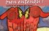 Bien lu, bien vu, bien entendu ! contes en langue des signes et en français – dimanche 12 octobre à 10h30