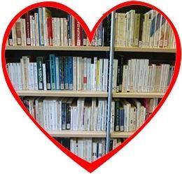 Club de lecture – lundi 9 mars de 14h à 15h30