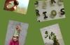 Boules, bombes, mots, graines, couronnes… Cycle d'ateliers végétaux – En mai et juin 2017