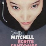 Ecrits fantômes par David Mitchell