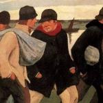 Les émigrants belges d'hier, un miroir pour aujourd'hui… – Exposition du mardi 27 novembre au samedi 22 décembre 2018