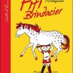 Fifi Brindacier par Astrid Lindgren