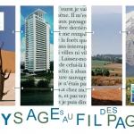 Paysages au fil des pages – samedi 22 et 29 août 2015