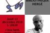 Insa Sané, poète urbain : balade littéraire – Jeudi 13 décembre 2018 à 18h30