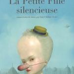 La petite fille silencieuse par Peter Hoeg