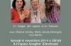 Le miroir aux amoureux : Contes «de mains et de mots» – Samedi 8 novembre à 20h30 à l'Espace Senghor