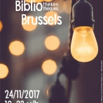 Nocturne des bibliothèques : un double programme – Vendredi 24 novembre 2017 à partir de 18h