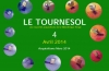 Tournesol 4 – Acquisitions de mars 2014