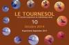 Tournesol 10 – Acquisitions de septembre 2014