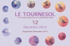 Tournesol 12 – Acquisitions de novembre 2014