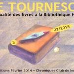 Tournesol 3 – Acquisitions de février2015