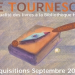 Tournesol 10 – Acquisitions de septembre 2015