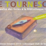 Tournesol 11 – Acquisitions d'octobre 2015