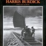 «Les mystères de Harris Burdick» de Chris Van Allsburg – Exposition du mardi 7 février au vendredi 31 mars 2017