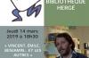 Retrouvez les livres et les coups de cœur de Vincent Cuvellier, ainsi que les photos de la balade – Vincent, Émile, Benjamin… et les autres : balade littéraire en compagnie de Vincent Cuvellier – Jeudi 14 mars 2019 à 18h30