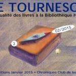 Tournesol 2 – Acquisitions de janvier 2015