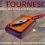 Tournesol 4 – Acquisitions de mars 2015