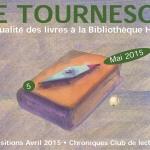 Tournesol 6 – Acquisitions de mai 2015